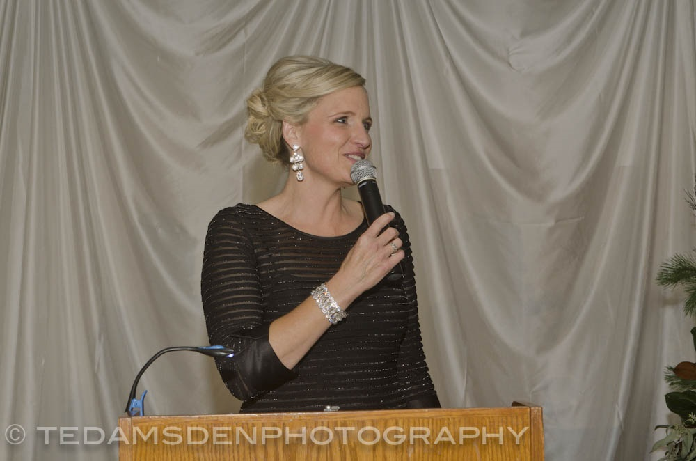Photo Credit: Ted Amsden Photography -Northumberland Hills Hospital Gala 2015 - Emcee